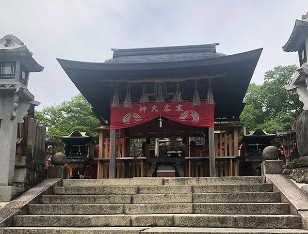 京都 伏見稲荷大社8