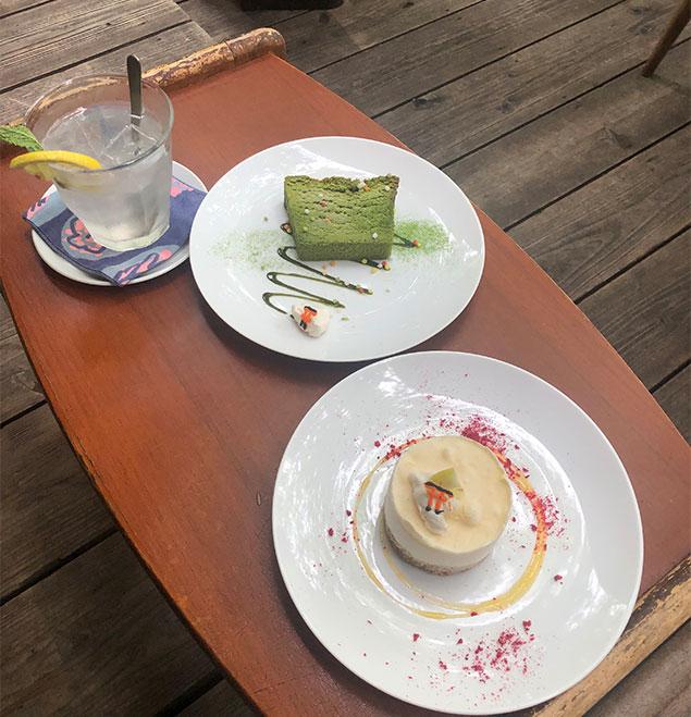 伏見 Cafe Vermillion2